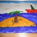 рисунки детей Мир глазами ребенка_1