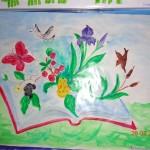 рисунки детей Мир глазами ребенка_2